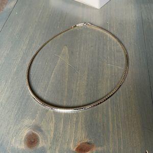 Lia Sophia Trish Reversible Necklace